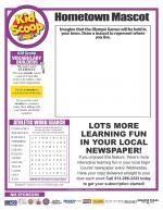 Kid Scoop - print friendly